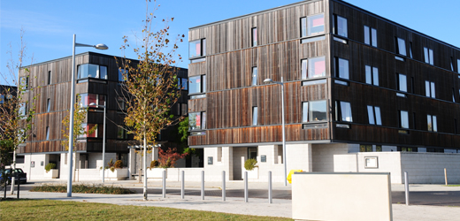 Student Accommodation