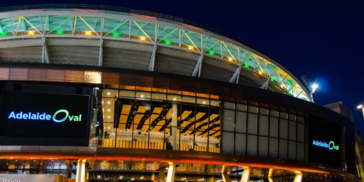 IHEA Healthcare Facilities Management Conference 2016 (Oct. 19-21), Adelaide Oval, Australia