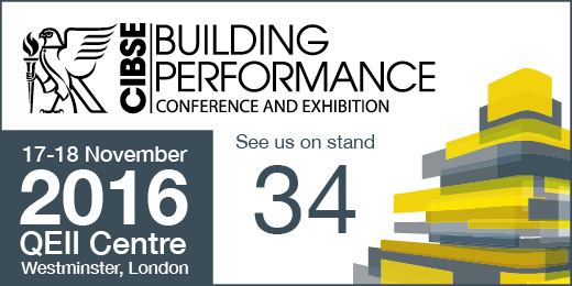 CIBSE Building Performance Conference & Exhibition