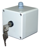 Rada Pulse Isolating Key Switch