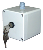 Rada Pulse Operating Key Switch