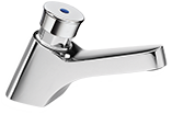 Rada T1 100 Timed Flow Pillar Tap (Hot or Cold)