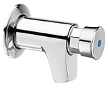Rada T1 140 Timed Flow Bib Tap (Hot or Cold)