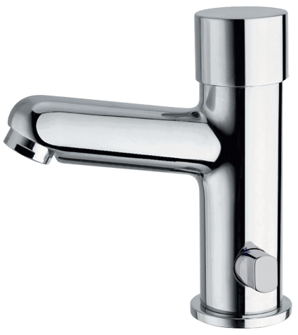 Rada T4 120 Timed Flow Mixer Tap