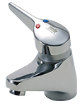 Rada Thermotap-3S Thermostatic Mixing Tap
