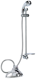 Rada Autotherm-3 EV Shower Fittings