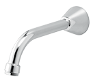 Rada SP W190 Wall Mounted Basin Spout - Long