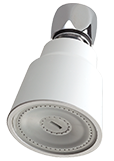 Rada SH16 Spray Head White