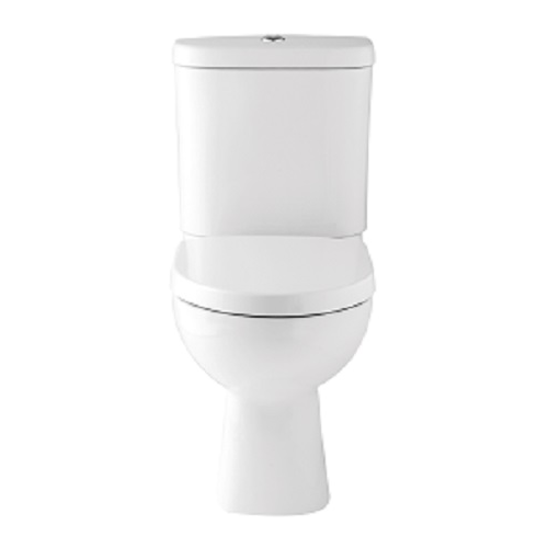 Kohler Panache close coupled toilet pan