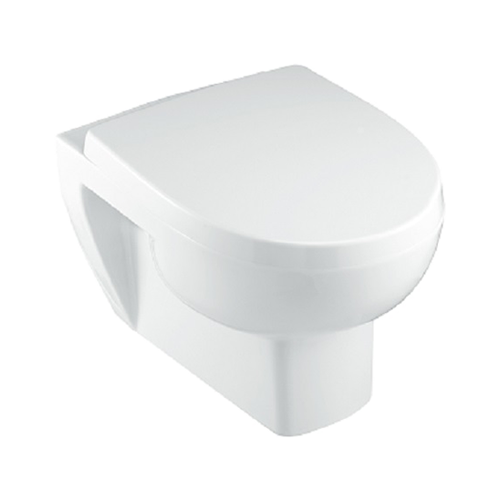 Kohler Reach wall hung toilet pan