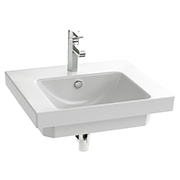 Kohler Reach 600mm washbasin/vanity top