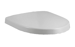 Kohler Panache slow close toilet seat