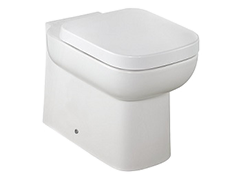 Kohler Replay Back-to-wall vario toilet pan