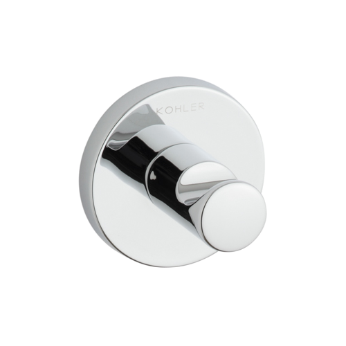 Kohler Cross Range robe hook