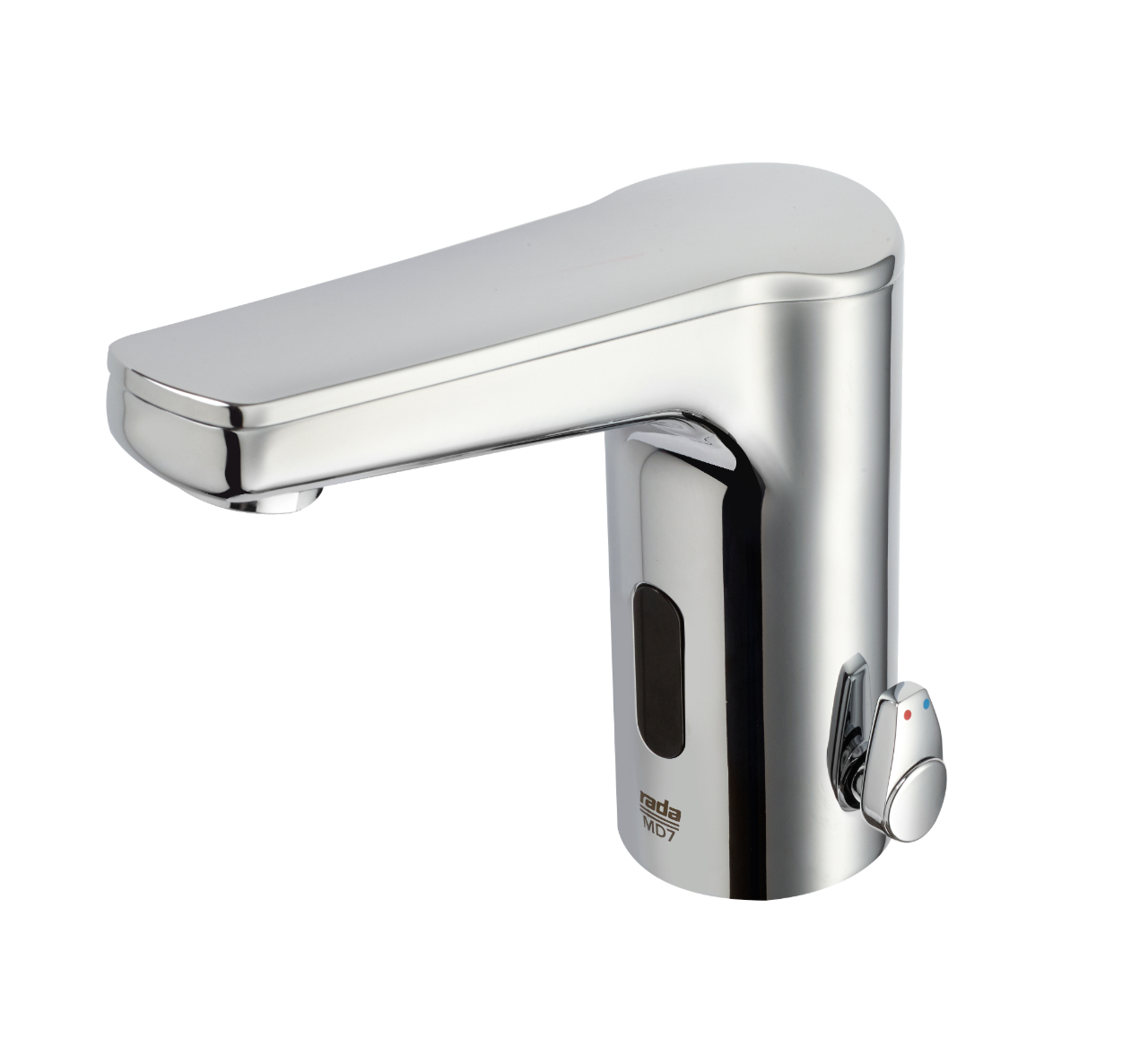 Rada MD7 washbasin sensor tap